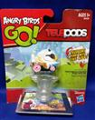 ANGRY BIRDS GO! TELEPODS COW